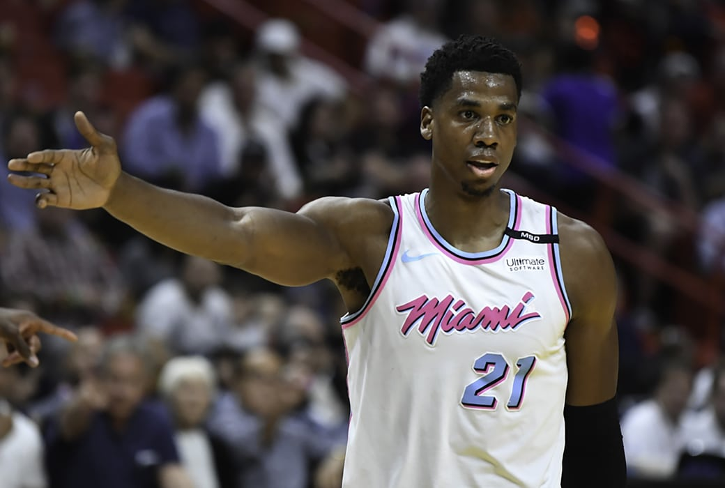 shaquille o'neal hassan whiteside