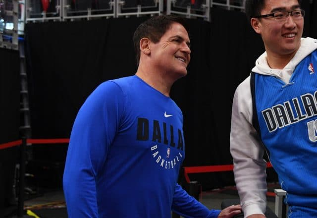 mark cuban sports gambling