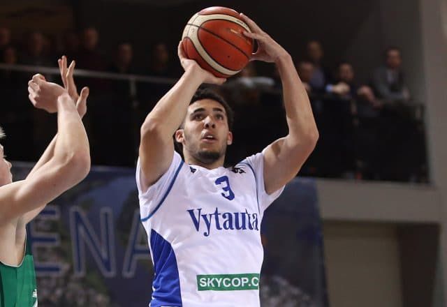 liangelo ball interview suns thunder