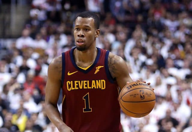 rodney hood laugh apology