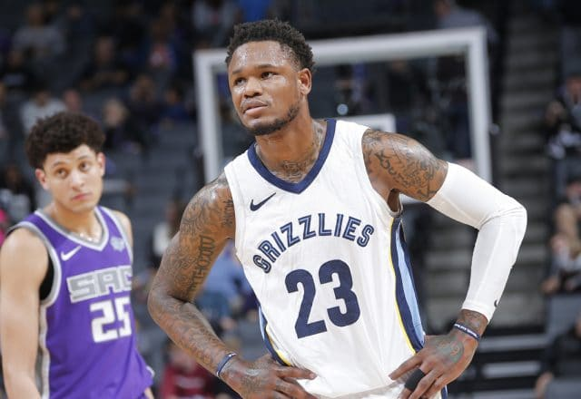 ben mclemore trade kings