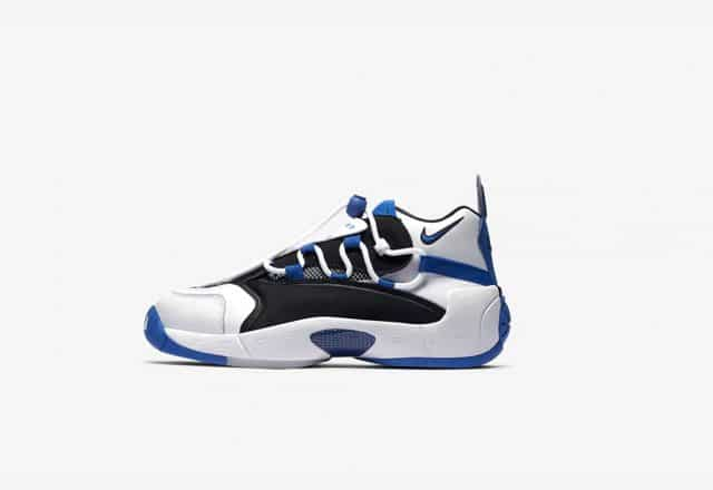 Nike Air Swoopes II