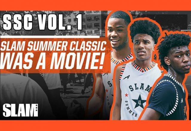 slam summer classic movie