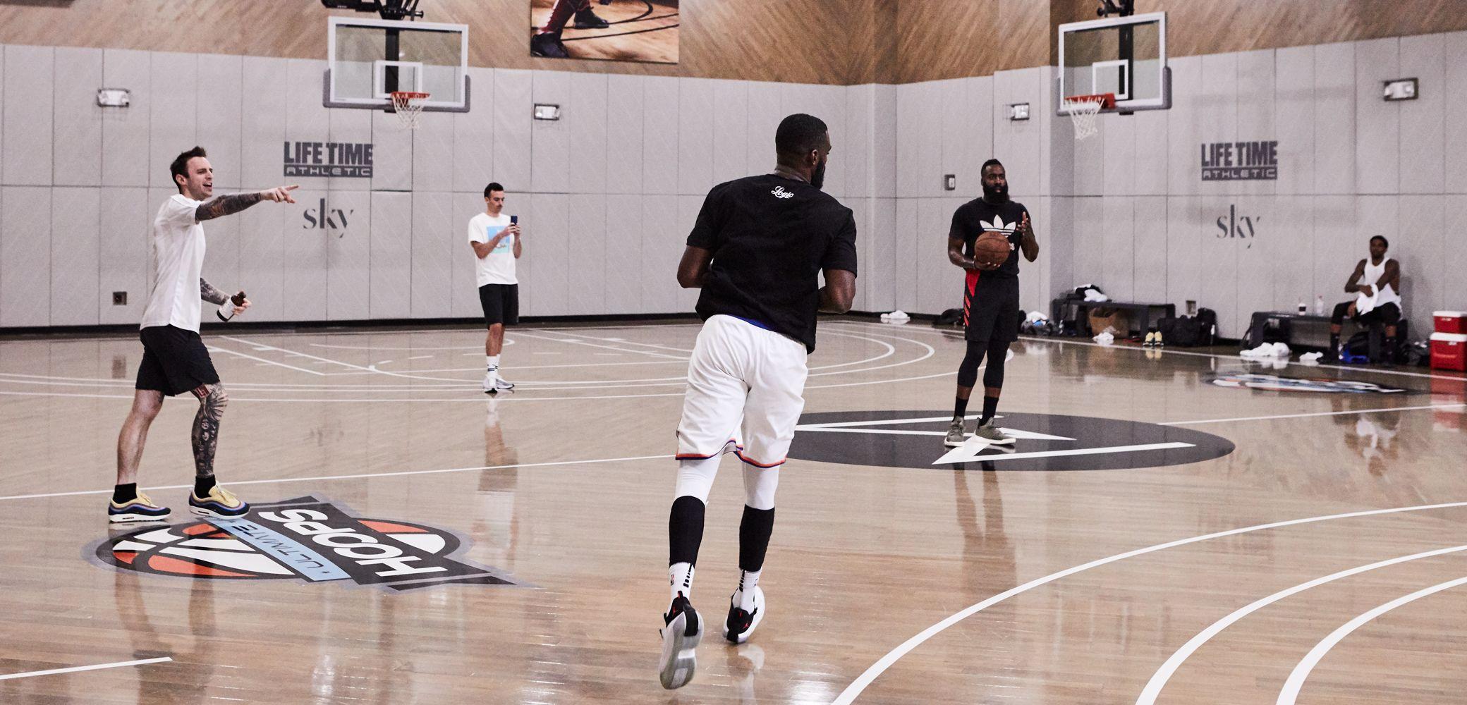 Black Ops Basketball 2018 Summer Recap Highlights And Awards