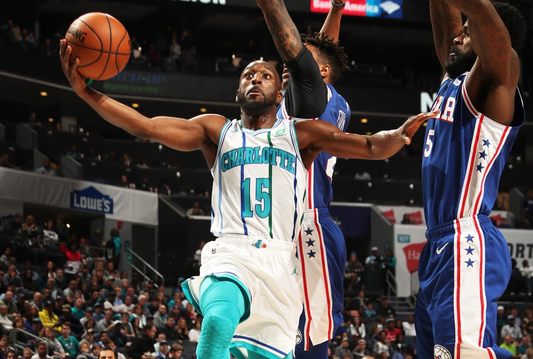 kemba walker 60 post up