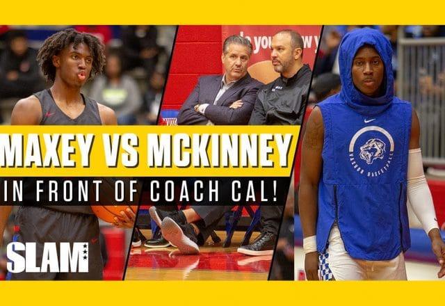maxey mckinney
