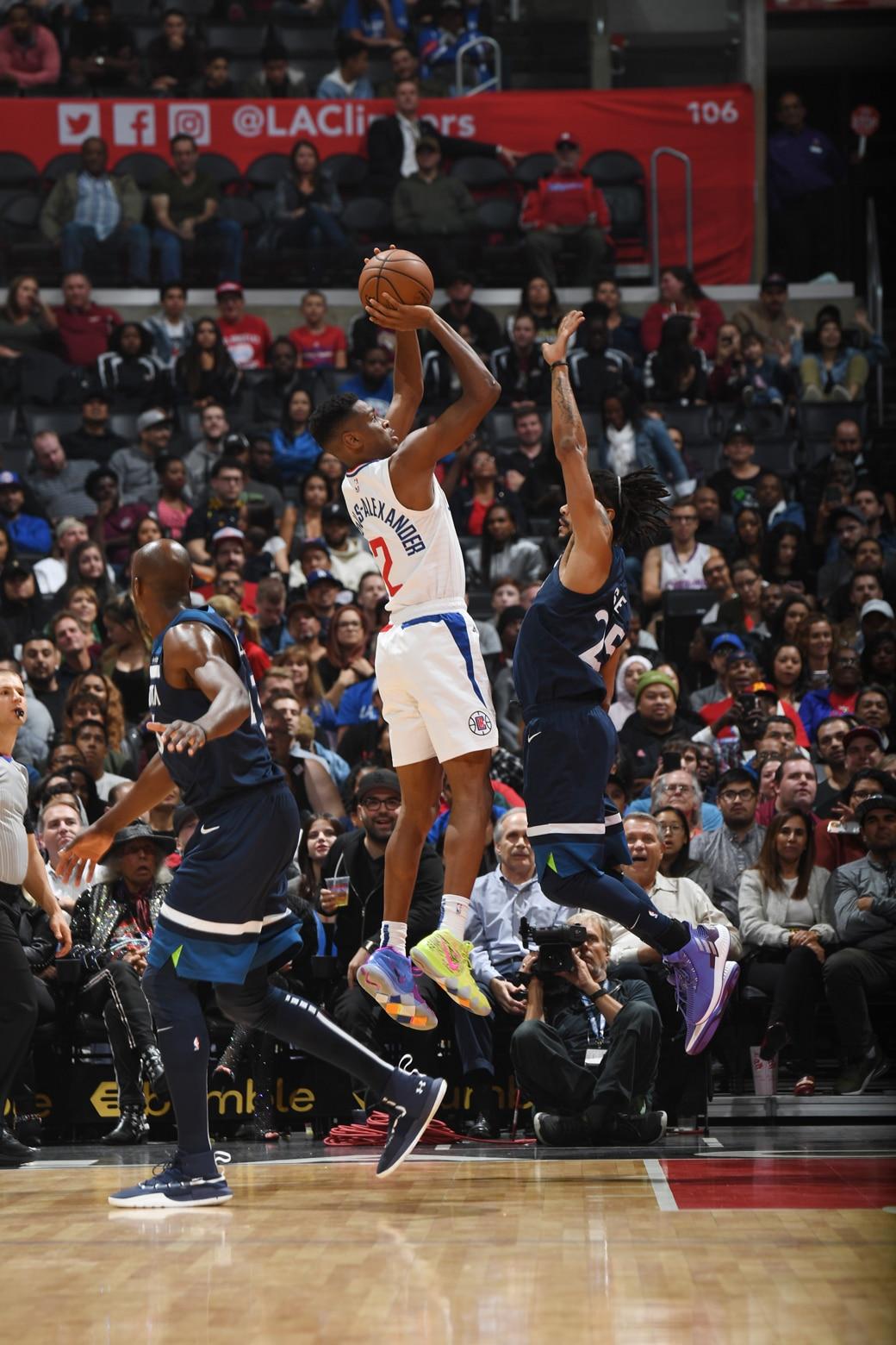OTS mens Player Rival Tee NBA XX-Large Red Houston Rockets Chris Paul