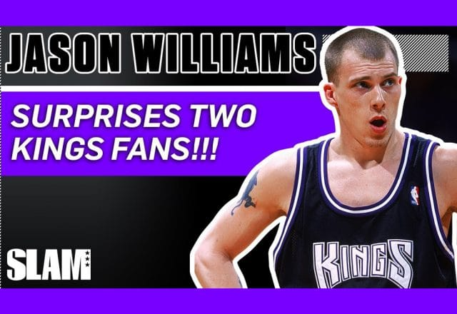 jason williams crossover secrets