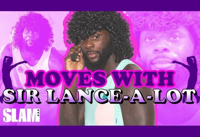 lance stephenson dance
