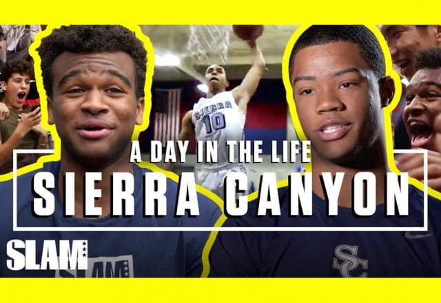 sierra canyon episode 1
