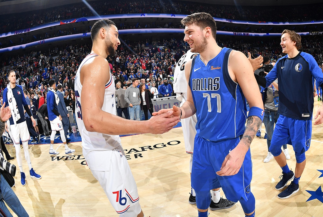 simmons doncic risking stars