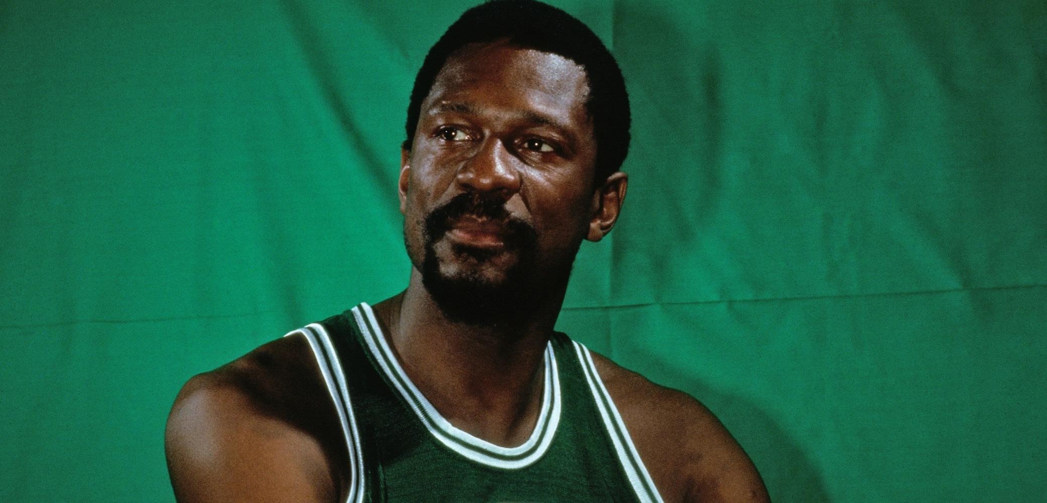jugadores de los Boston Celtics