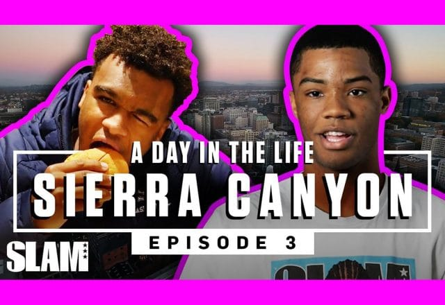 sierra canyon episode 3
