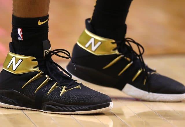 NBA Kicks Of The Night SLAM  SLAM