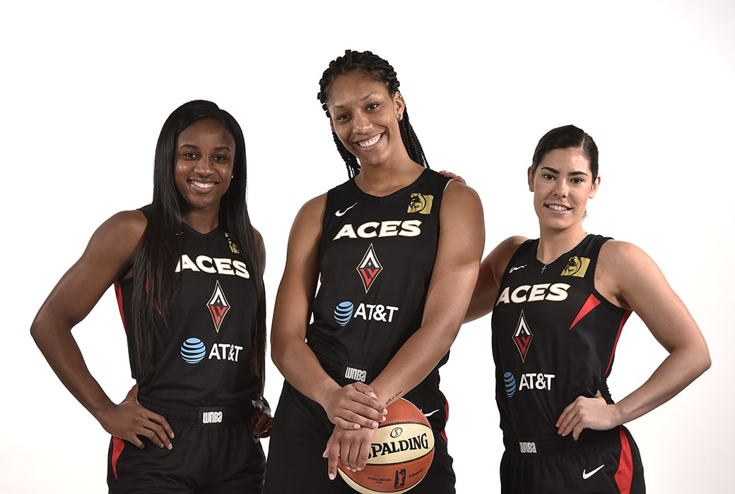 wnba 2019 opening night rosters