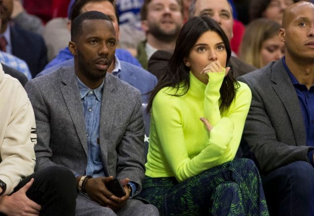 Rich Paul of Klutch Sports Group