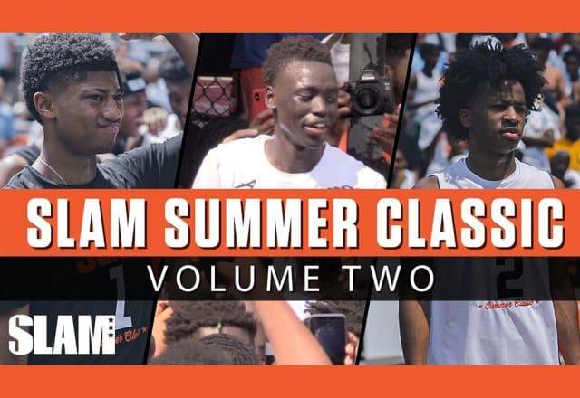 slam summer classic vol 2 recap