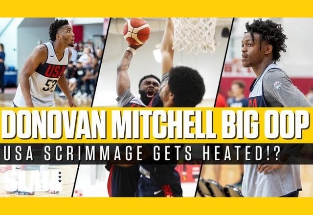 team usa donovan mitchell