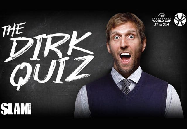 dirk nowitzki quiz