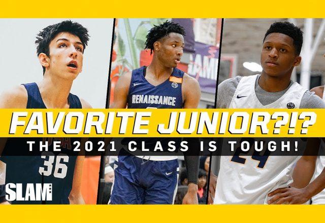 junior 2021 highlights