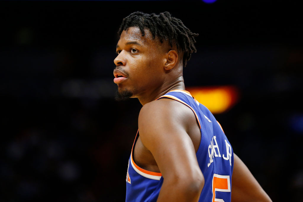 'I Want to Be Here': Dennis Smith Jr Responds to Trade Rumors