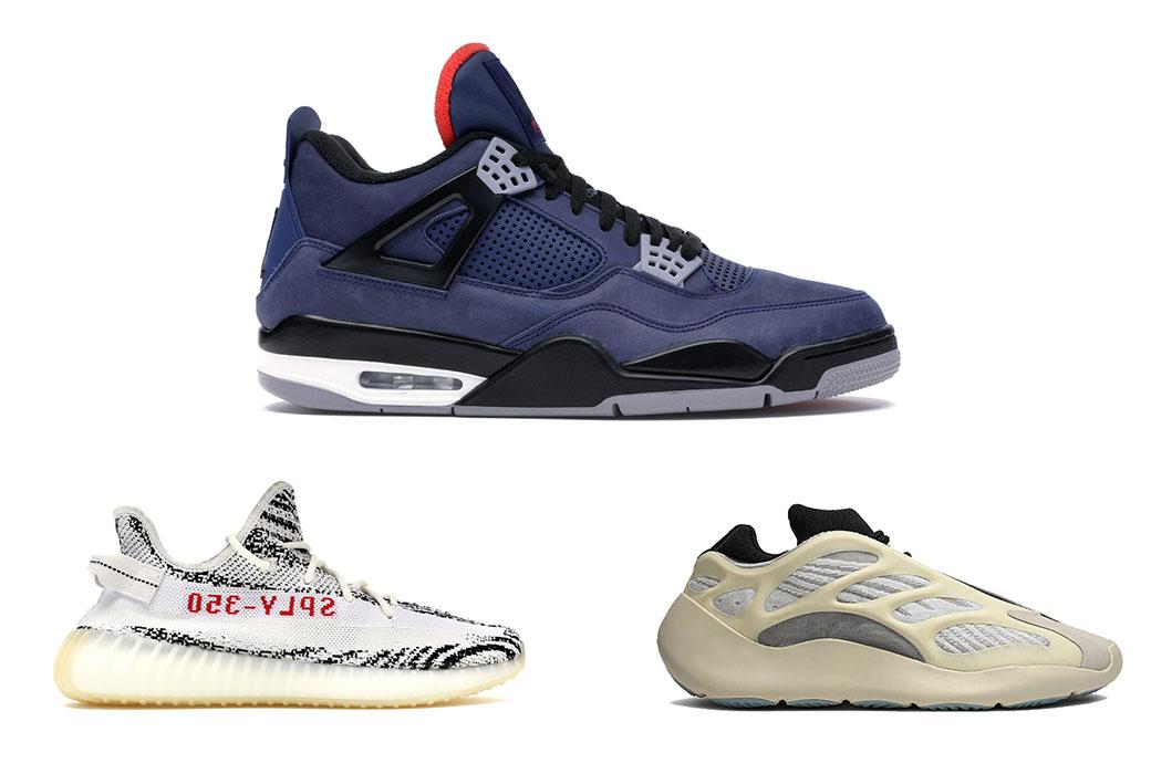 StockX Sneaker Weekend Roundup