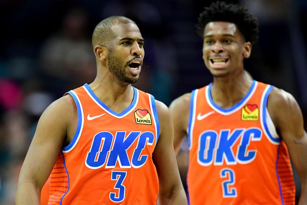 2020 NBA Trade Deadline Primer: Oklahoma City Thunder | SLAM