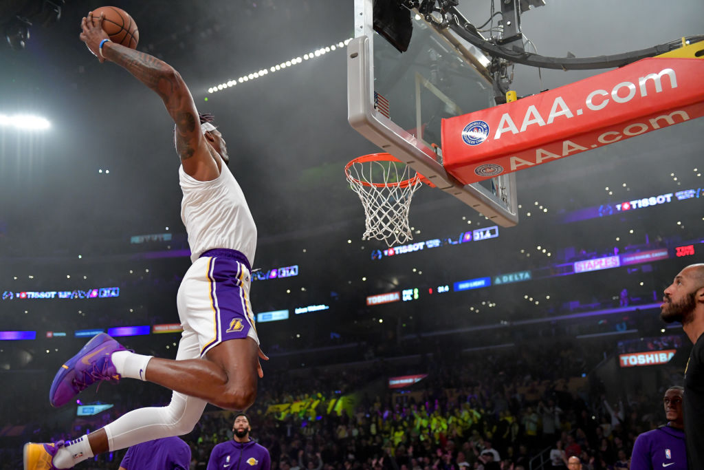 Image result for dwight howard dunk contest