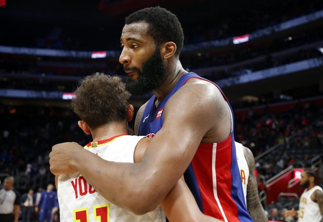 andre drummond hawks trade