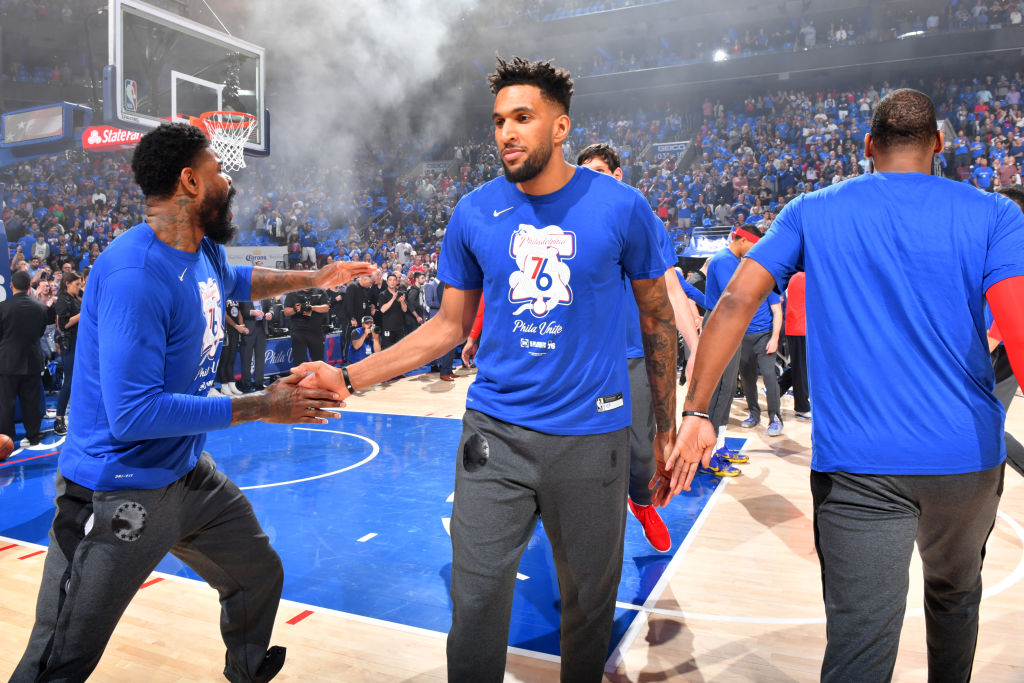 Suns To Sign Jonah Bolden To 10-Day Deal