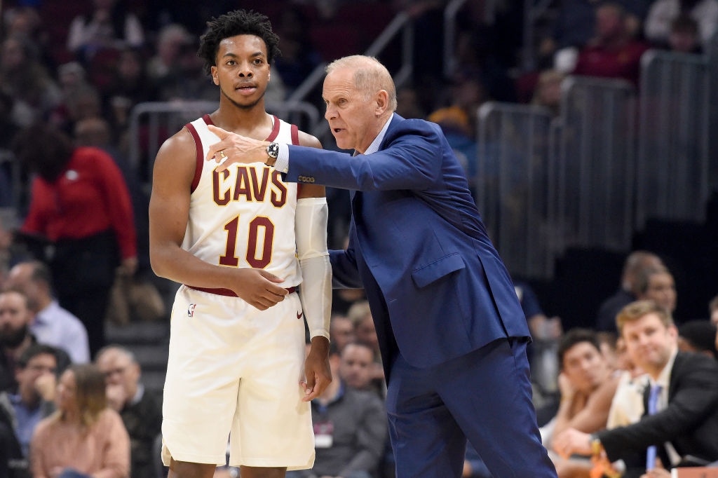 John Beilein not expected to remain Cavaliers coach beyond season