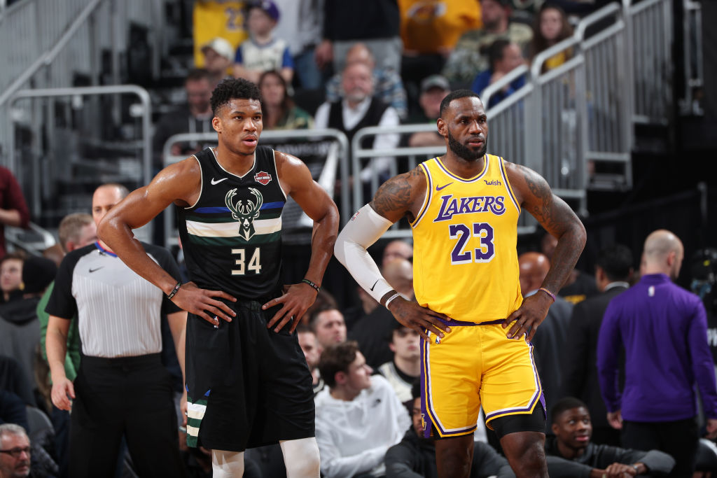 2020 NBA All-Star Game Draft Rosters | SLAM
