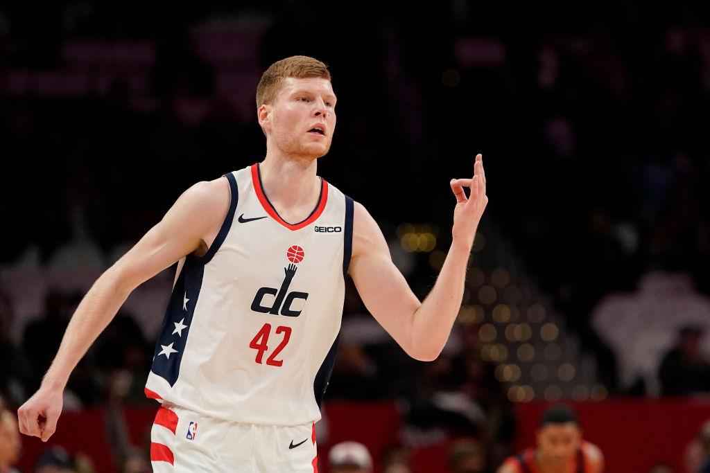 2020 Nba Trade Deadline Primer Washington Wizards Slam