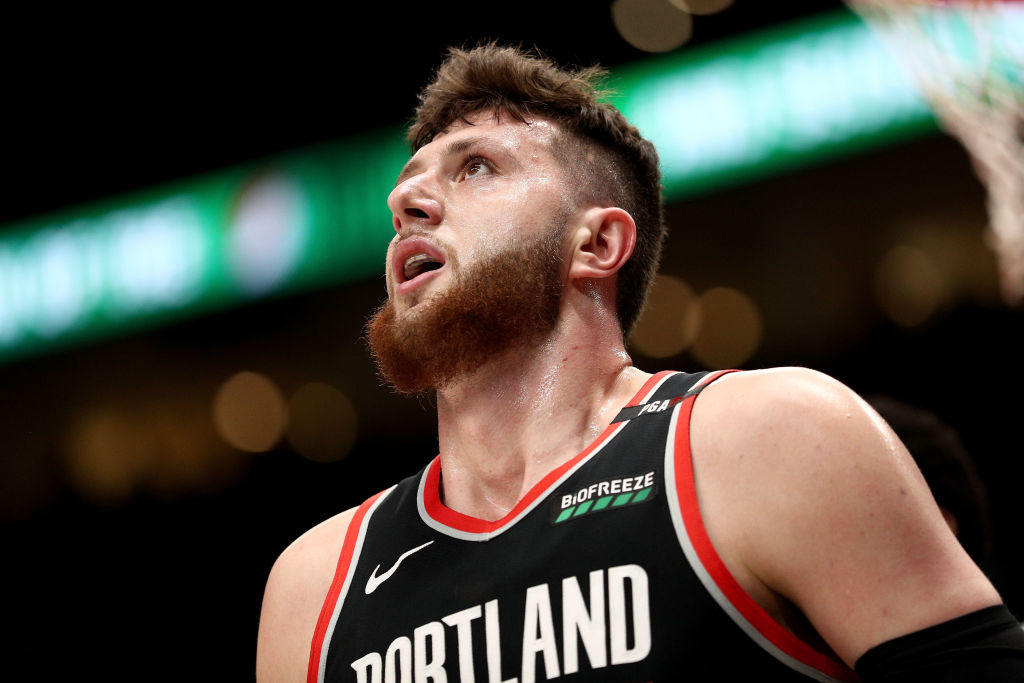 Jusuf Nurkic: Season debut set for March 15