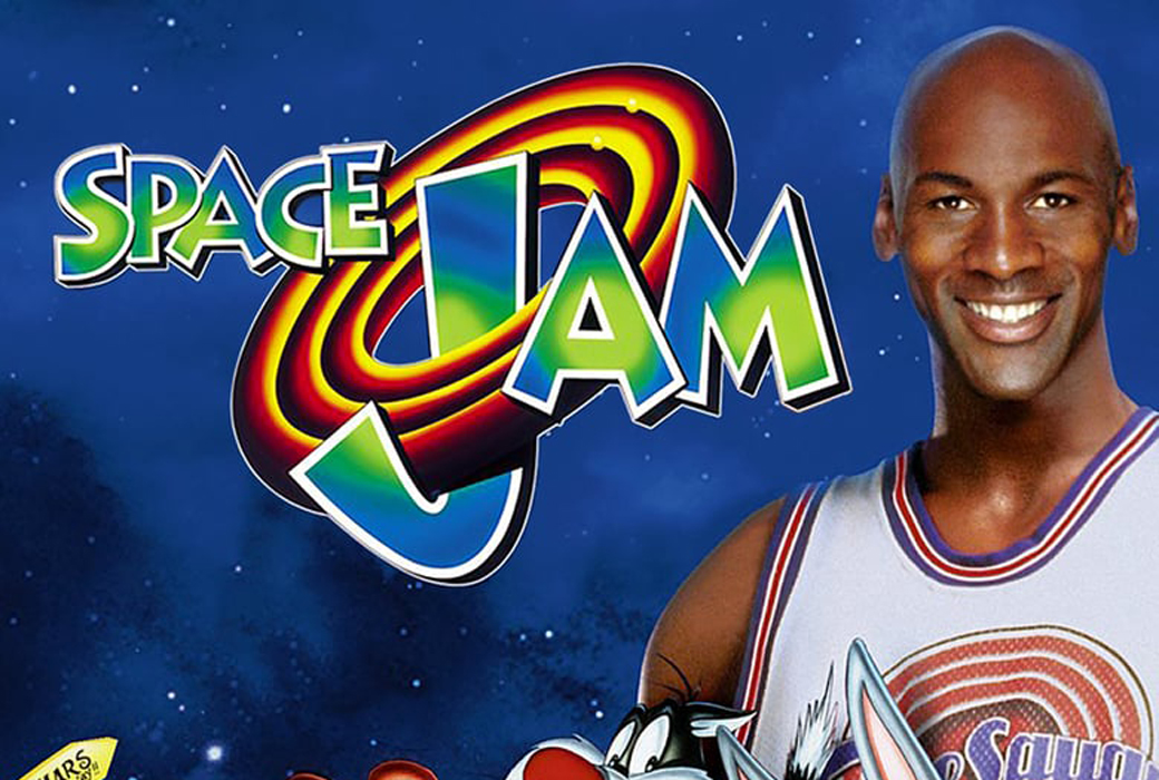 SLAM MOVIE NIGHTS Begin Tuesday with 'Space Jam'