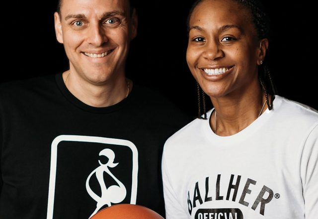 ballher tom miller tamika catchings