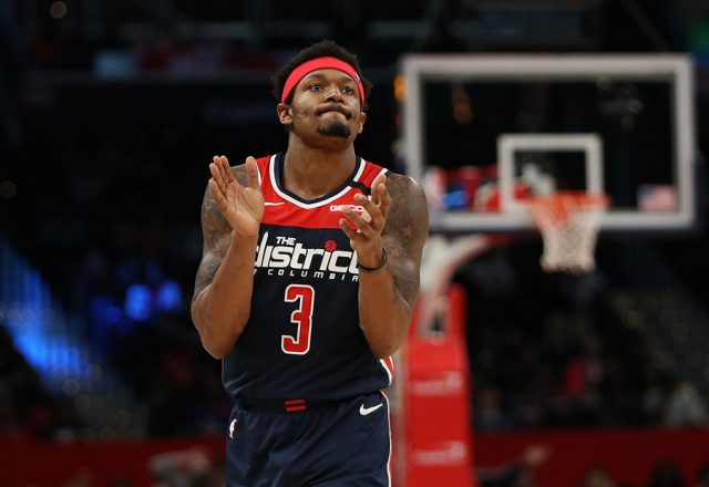 bradley beal trade rumors