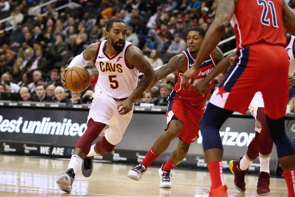 Lakers to sign J.R. Smith