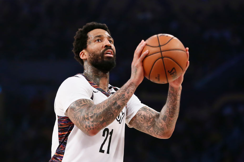 Nets' Wilson Chandler opts out of NBA's restart in Florida