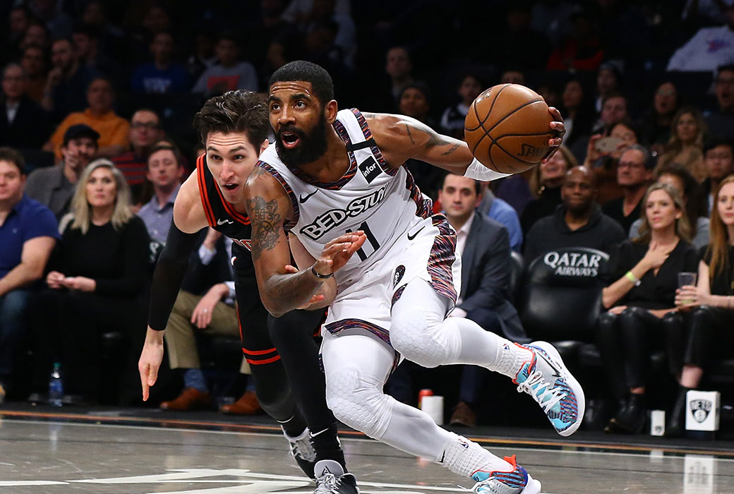 kyrie nba conference call