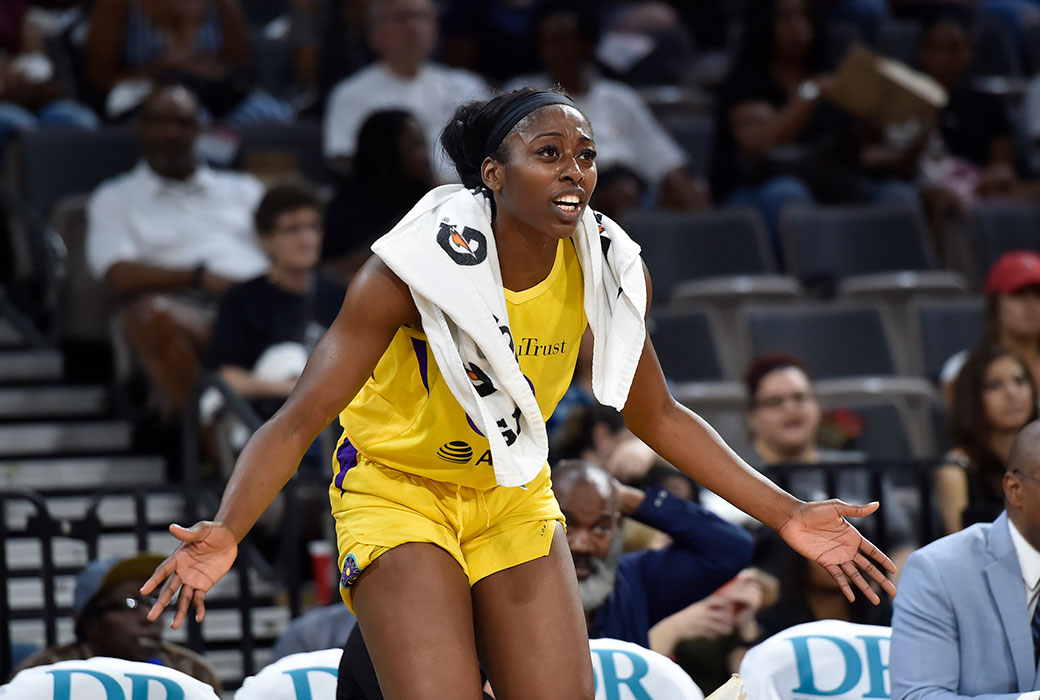 wnba opt out