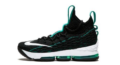 "Nike Lebron 15 KS2B ""Griffey"""