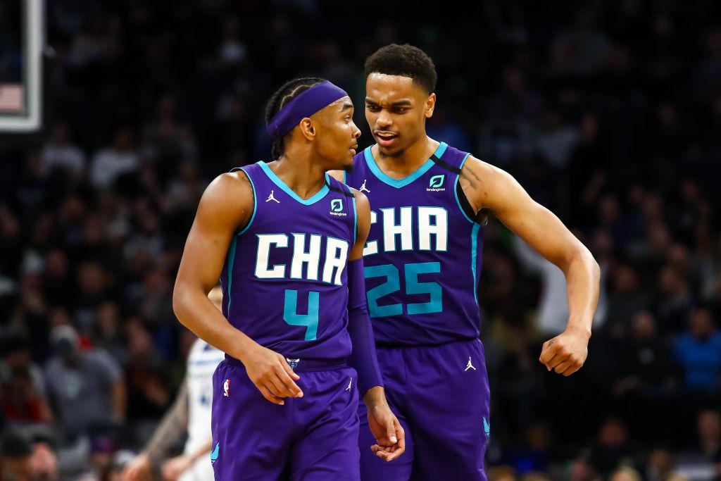 Charlotte Hornets Nba 2k21 Ratings Nba News