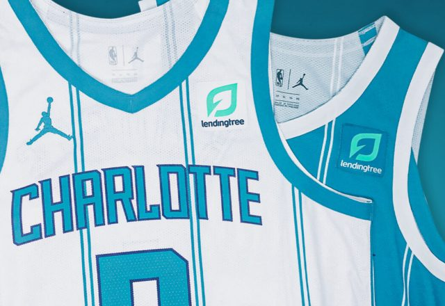 Charlotte Hornets Jersey 2020-21