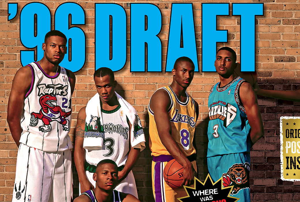 96 draft