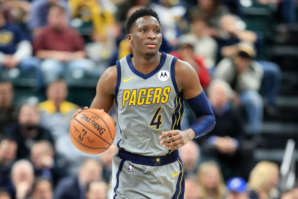 Victor Oladipo, Pacers Could Re-Visit Extension Talks | SLAM