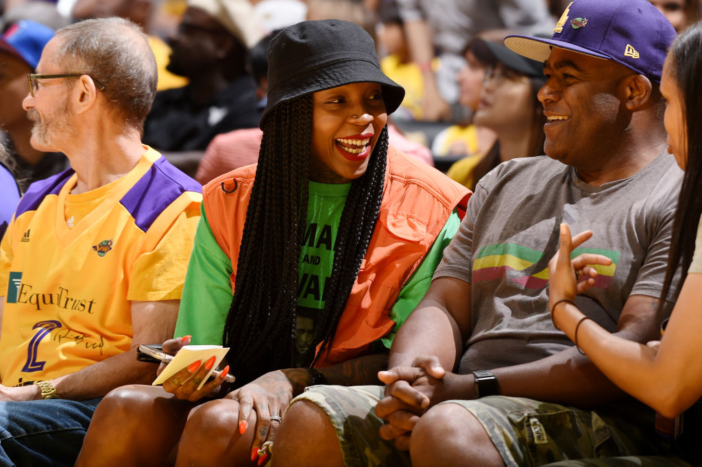 WNBA Legend Cappie Pondexter Arrested In L.A., Friends Concerned