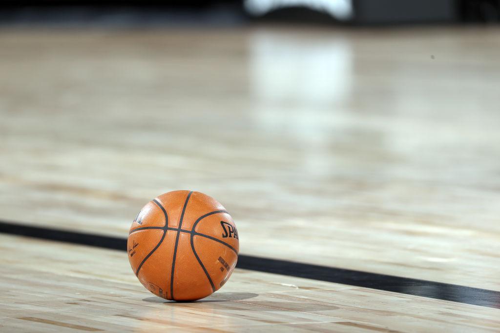 Generic NBA Basketball