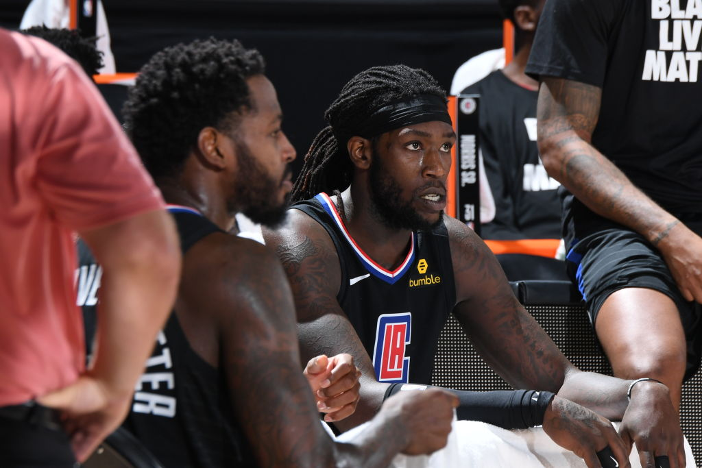 Lakers Nearing Deal with Montrezl Harrell