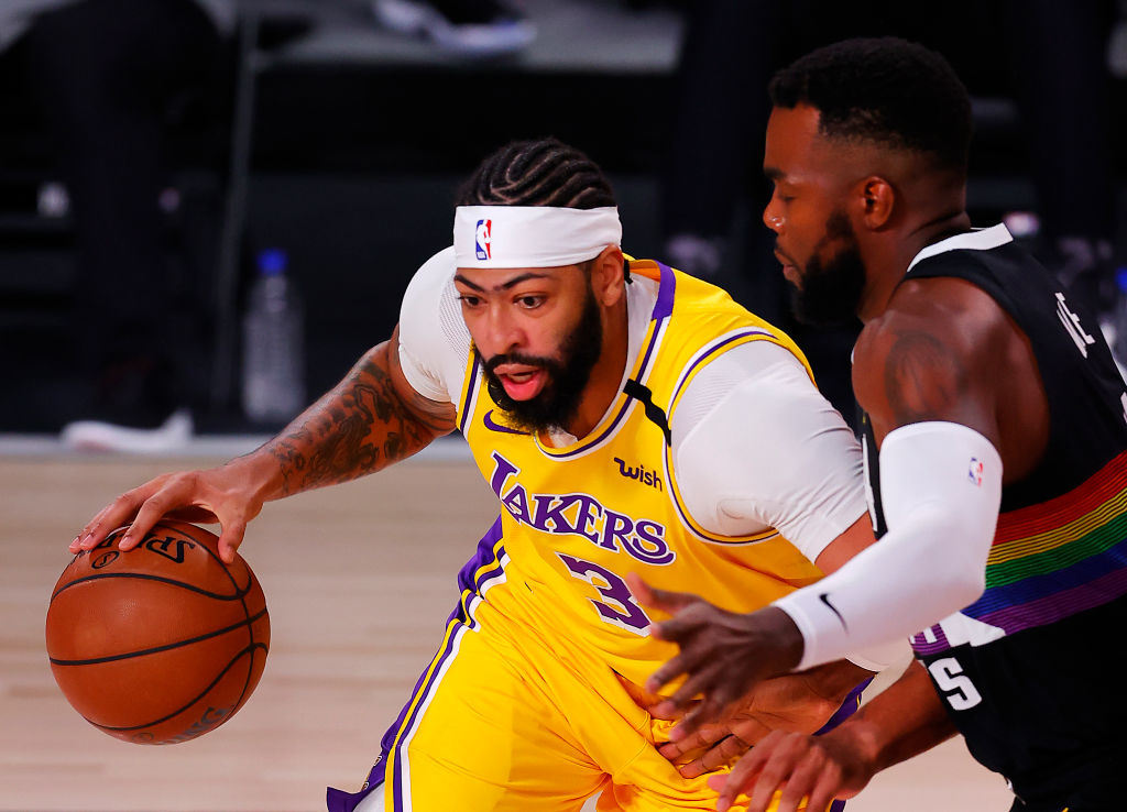 Los Angeles Lakers Salary Cap Space 2020 Slam